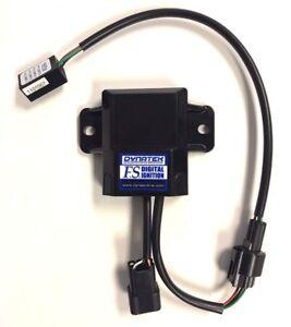 Dynatek-CDI-Rev-Ignition-Box-Suzuki-LTZ50-Z50-LTZ-50-Removes-Speed-Limiter