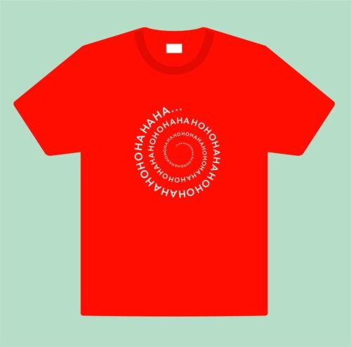 Le rire yoga rire yoga t shirt toutes les tailles et couleurs ho ho ha ha ha livraison gratuite