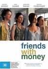 Friends With Money (DVD, 2007)