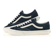 42bbde856e9c9c item 2 Vans Style 36 Shoes Suede Dress Blue Marsh Navy Sneakers VN0A3DZ3RFL  US 11.5 -Vans Style 36 Shoes Suede Dress Blue Marsh Navy Sneakers  VN0A3DZ3RFL US ...