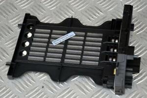 Infiniti Q30 electric heater matrix element A2468300261