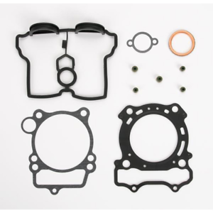 Top End Gasket Kit For 2004 Yamaha YZ250F Offroad Motorcycle Vesrah VG-6157-M