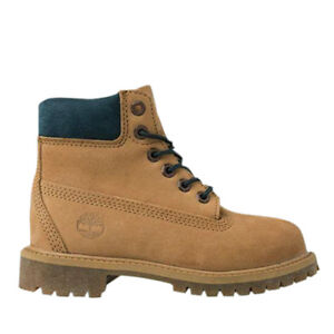 A1pjd Timberland Inch 6 h impermeables Youths W Unisex Premium Botas Kids Brown wrwSA5xq