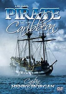 The-Real-Pirate-of-the-Caribbean-DVD-Captain-Henry-Morgan-PIRATE-DOCUMENTARY