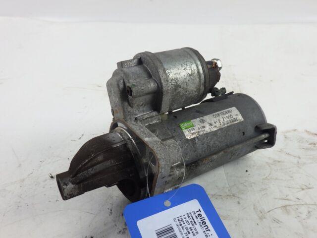 518102660 Motor de Arranque Fiat 500 (312) 1.3 Jdt 55Kw 75Cv (10.2007- > )