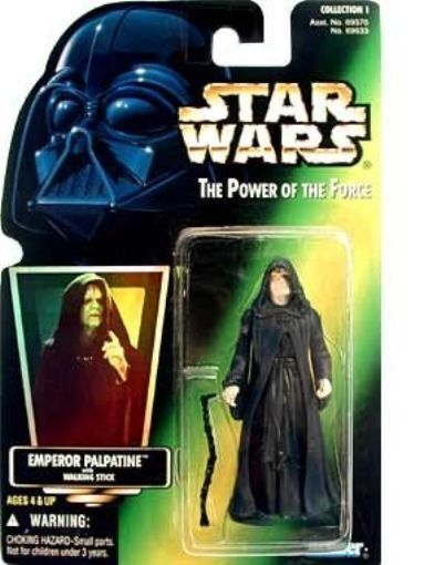Star Wars figuras selección//The Power of the force//POTF//Hasbro Kenner