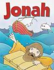 Bible Big Books: Jonah by Group Publishing (Paperback / softback, 1994)