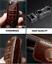 thumbnail 4 - Classic Cowhide Car Key Fob Case Cover Bag For LEXUS ES GS GX IS LS RX SC 98-09