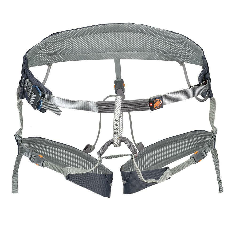 Harness MAMMUT ZEPHIR ALTITUDE Size M mountain-climbing ski  mountaineering  come to choose your own sports style