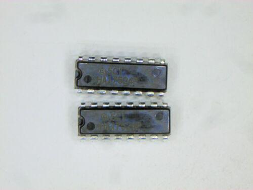 HA17524P Original Hitachi 16P DIP IC 2 pcs