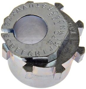Alignment Caster//Camber Bushing Fits 83 90 Ford Ranger Bronco II 545-185