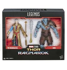 Hasbro E6343 Marvel Legends 80th Anniversary Korg and Grandmaster Action Figures
