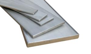 EDELSTAHL Flachstahl V2A Flacheisen Flachmaterial bis 2000mm