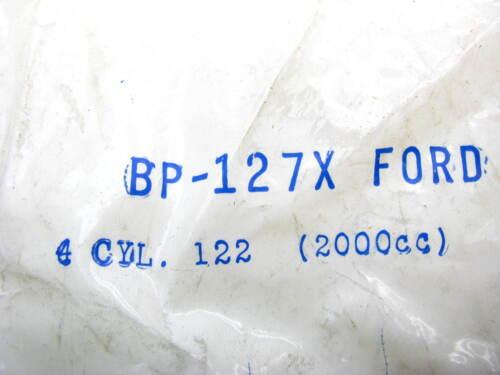TRW BP-127X Freeze Expansion Plug Set