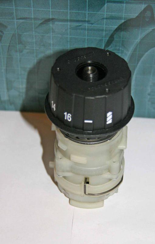 Getriebe Makita 6227 D 6228 D 6226 D  6095 D 6096 D 125087-2