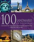 100 Landmarks: 100 Landmarks by Beverley Jollands and Paul Fisher (2011, Hardcover)