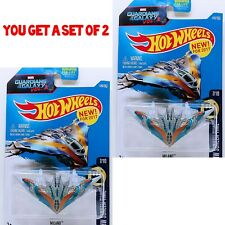 Hot Wheels 2018 Hw Screen Time Marvel Guardians of The Galaxy Milano /& Despicable Me Grumobile