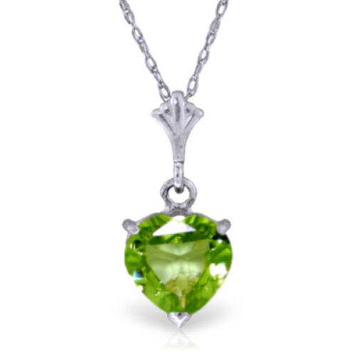 NEW GREEN PUFFED HEART SHAPE GENUINE JADE PENDANT WITH LEATHER BAND NECKLACE