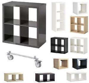 Expedit Regal Kallax Ikea Einsatz Details Bücherregal Zu Schublade Schrank Farben K1JFlc3T