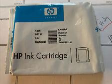 HP 11 C4811A Cyan Printhead Ink Cartridge