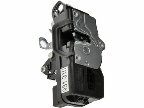 Front Left Door Lock Actuator Motor M375CT for Malibu 2008 2009 2011 2010 2012