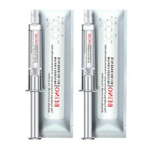 10ml-Crema-Viso-Antirughe-Idratante-all-039-Ossido-Puro-Idratante-all-039-acido-Ialuroni