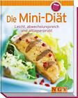 Die Mini-Diät (Minikochbuch) (2013, Gebundene Ausgabe)