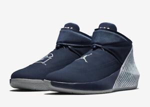 Nike Air Jordan Westbrook Zero.1 Why Not GEORGETOWN HOYAS AA2510-406 ... 53f71982f