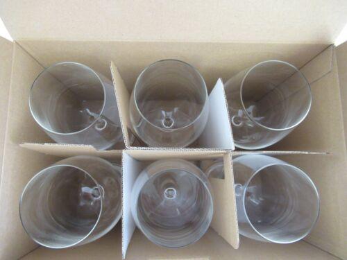 Stolzle 1000035T Weinland 18 oz Bordeaux Wine Glass NEW Box of 6 Cabernet