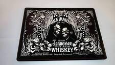 Plaque bois JACK DANIEL'S - Label