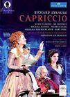 Capriccio Vienna State Opera (eschenbach) 0814337011598 DVD Region 1