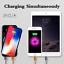 miniature 6 - Qi Wireless Power Bank  Backup Fast Portable Charger External Battery 900000mAh