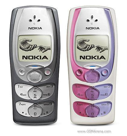 Nokia-2300-Imported