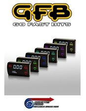 GFB G-Force II Electronic Boost Controller EBC- For R34 Skyline GTT RB25DET Neo
