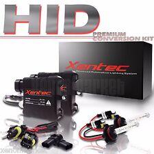 HID SLIM BALLAST KIT H1 H3 H4 H7 H13 9004 9006 9007 Headlight Fog Light