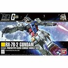 Bandai 1/144 HGUC 191 Gundam Rx-78-2 35th Revive Limited Mobile Suit 3112967169