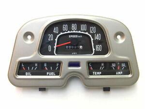 Toyota 8310060180 Speedometer Instrument Gauge Cluster