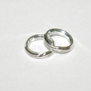 Sterling Silver Jump Rings Wholesale