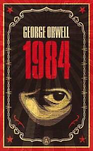 Nineteen Eighty-Four (Penguin Essentials) by George Orwell (Paperback, 2008)