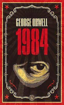 1984 By George Orwell Brand New Book