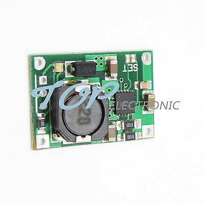 2Cells //Single Lithium-ion Battery Charger Module 1-2A PCB 18650 TP5100 iphone M