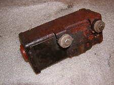 YAMAHA ct1 175 Strumento Casella degli strumenti specializzati