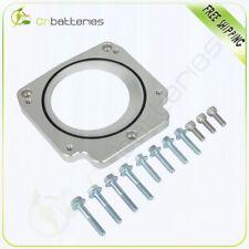3 Bolt 75mm For Ls1 Ls6 Throttle Body Adapter To 4 Bolt 102mm Ls2 Ls3 Ls7 Lsx