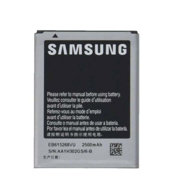 New Battery For Samsung Galaxy Note GT-N7005 SC-05D T879 I717 I717D I889 E160K