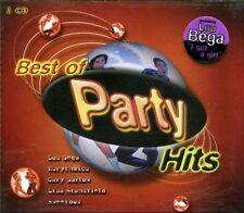 Best of Party Hits Eurythmics, Lou Bega, Modern Talking, Laid Back, Wax.. [2 CD]