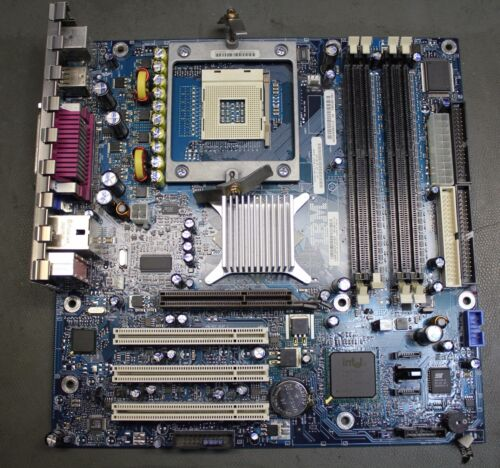 IBM Motherboard For MT-M 8085-21U 19R0703 C68185-301