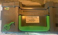 Wincor Nixdorf 1750109655 Atm Machine Cash Out Cassette
