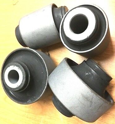 Suspension Control Arm Bushing Kit-Control Arm Bushing Set Front Lower Energy