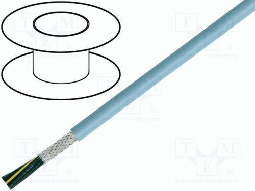 Fil; Ölflex ® Classic 135 CH; 4G0 5 Mètres 75 mm²; blindé; FRNC; Gris