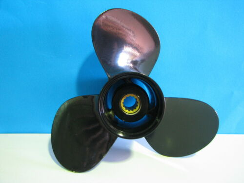 TOHATSU 35-70HP PROP PROPELLER NEW 3 Blade Aluminum All Sizes in Stock